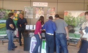 Stand Agri Service